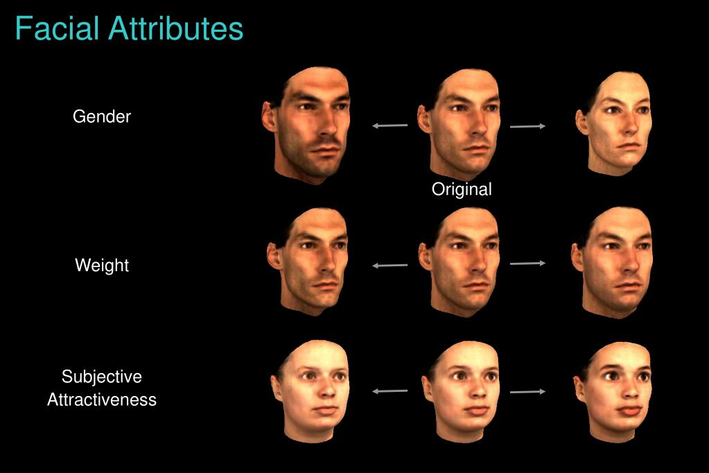 Facial Attributes