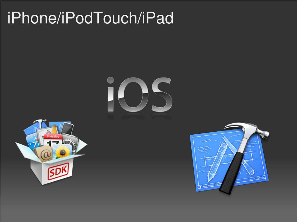 iPhone/iPodTouch/iPad