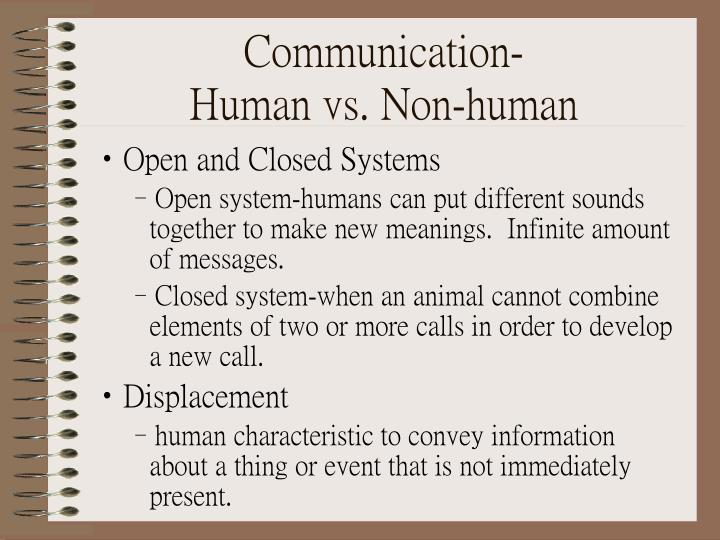 do non human primates have culture View notes - non human primates from ant 171 at central mich joe wilmot date 11-04-09 ant 171 do non-human primates have culture in order to see if non-human primates have culture, we must first.