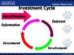 investment cycle