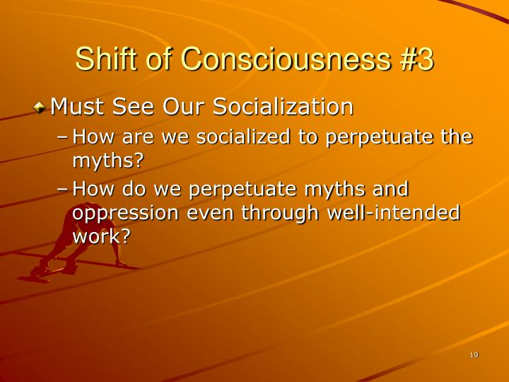 Shift of Consciousness #3