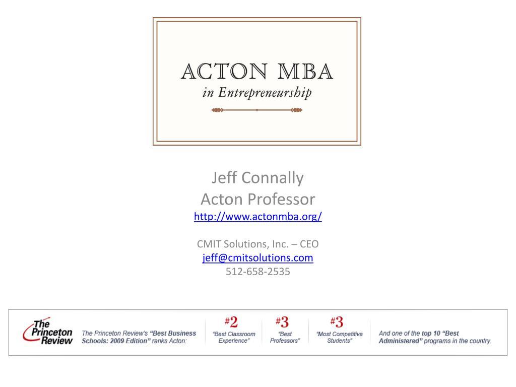 Jeff Connally