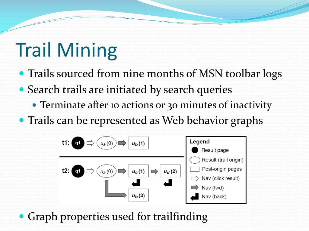 Trail Mining