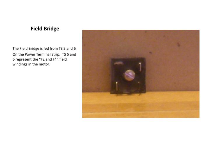 Field Bridge