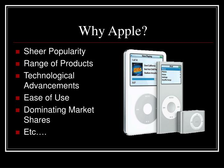 Why apple l.jpg