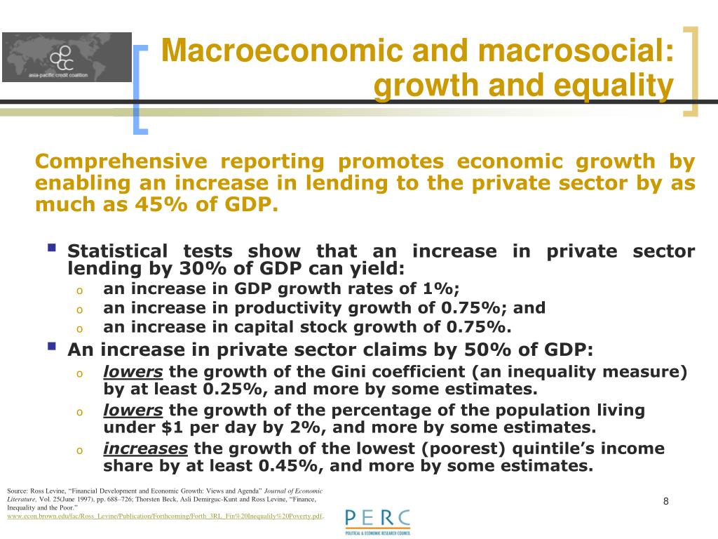Macroeconomic and macrosocial: