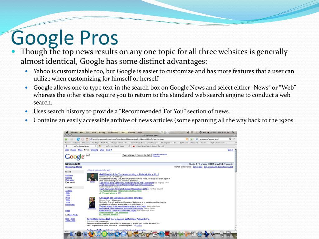 Google Pros
