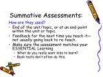 summative assessments2