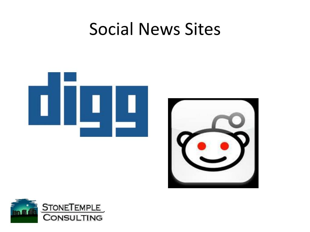 Social News Sites