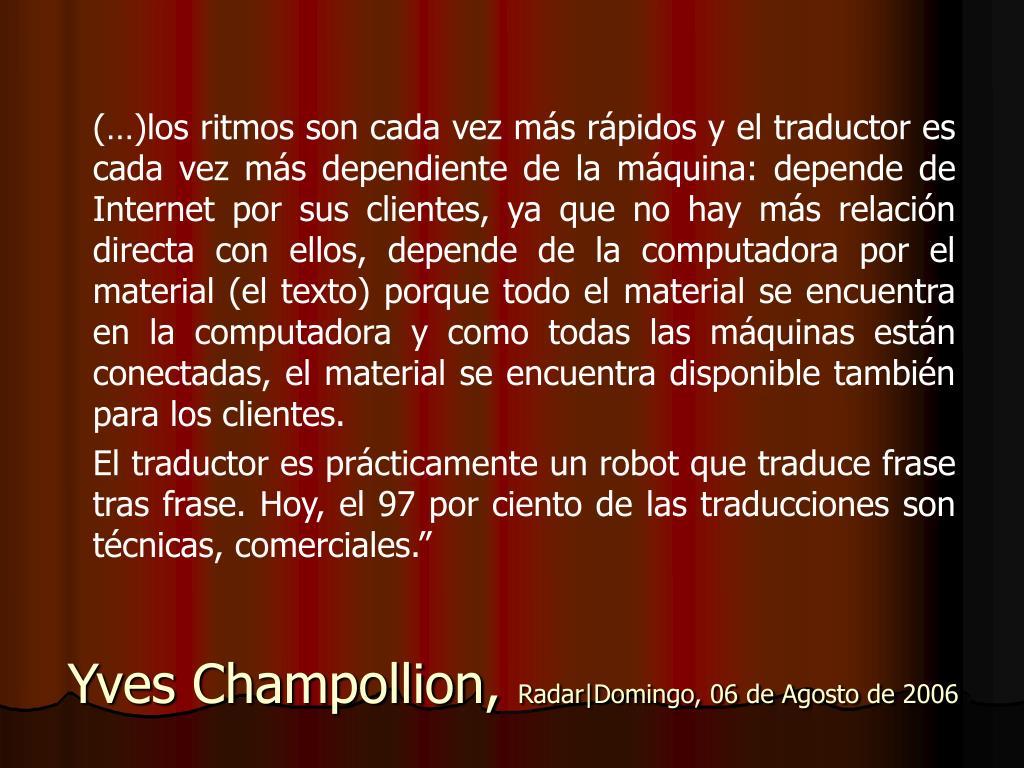 Yves Champollion,