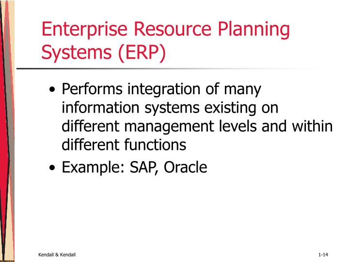enterprise resource planning the usefulness benefits The effectiveness of the accounting information system under the enterprise resources planning adopting enterprise resource planning.