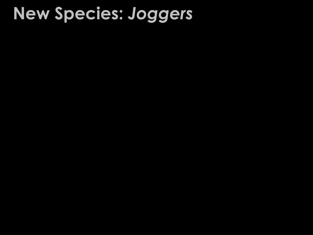 New Species: