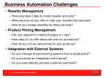 business automation challenges7