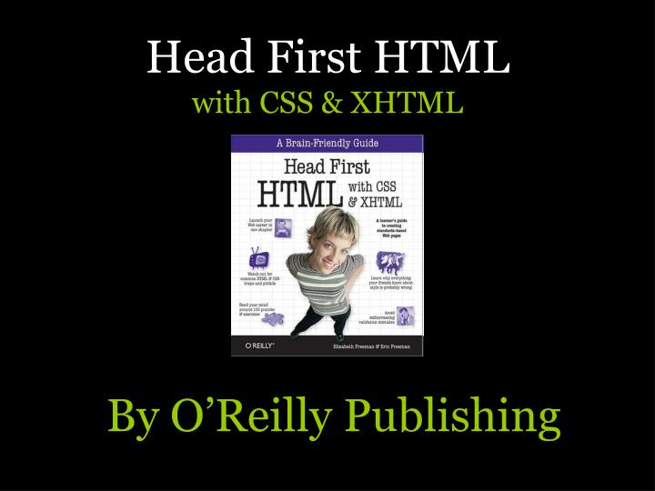 Head first html with css xhtml l.jpg
