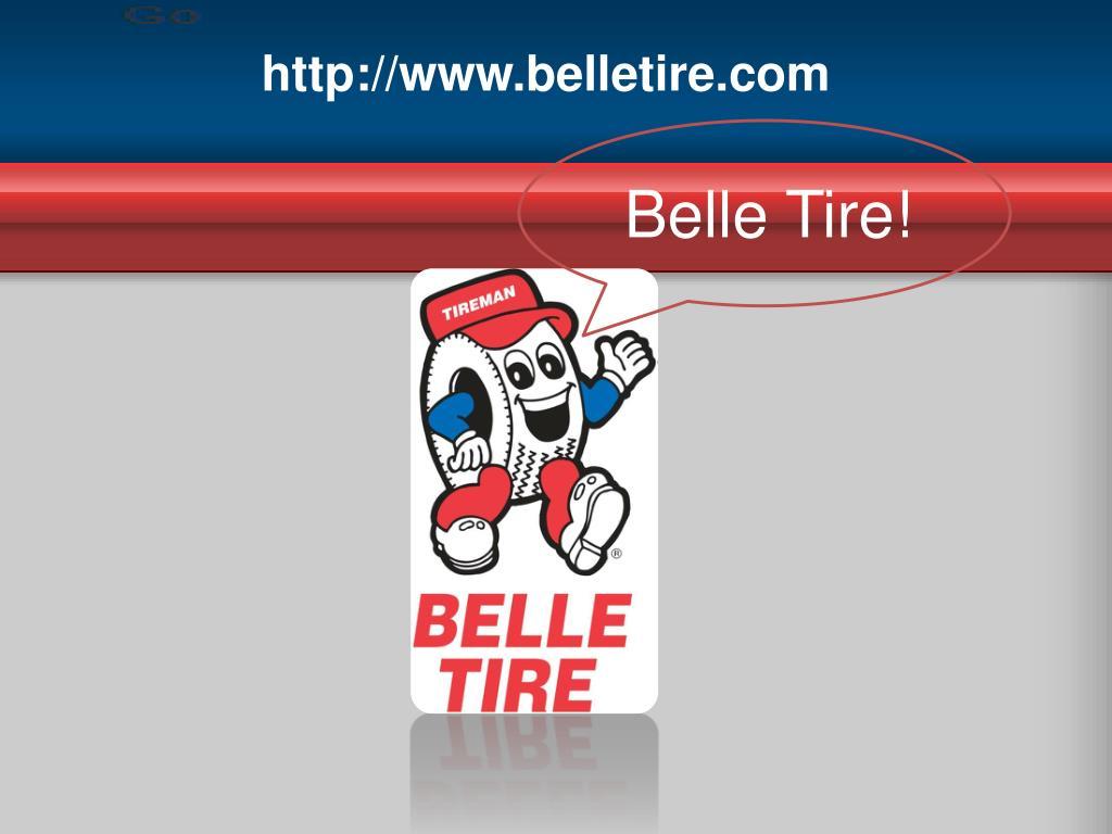 http://www.belletire.com