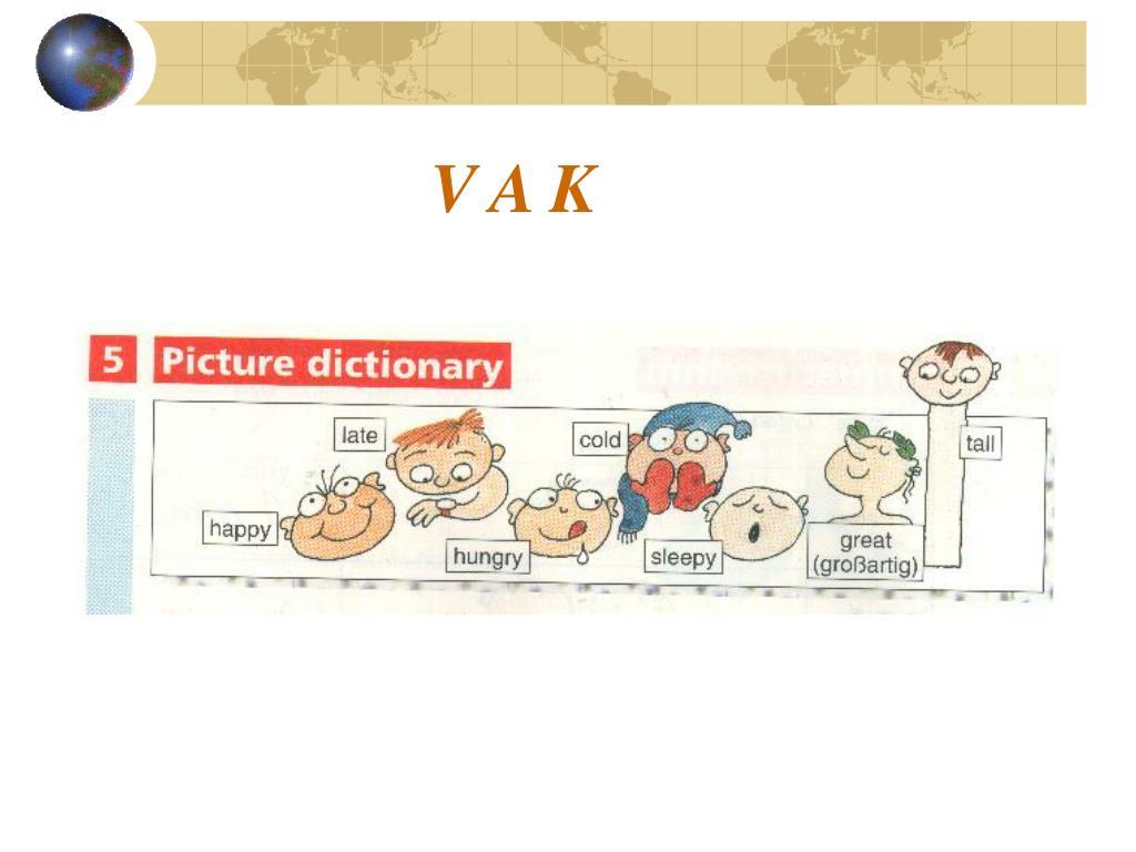 V A K