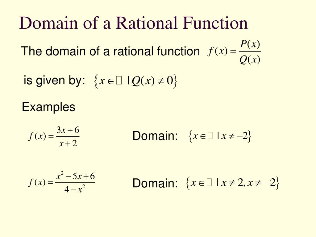 ppt rational functions powerpoint presentation id1223910