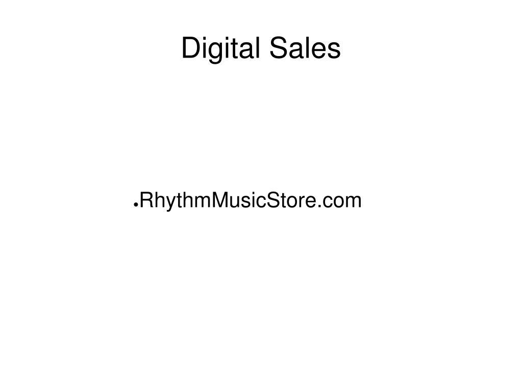 RhythmMusicStore.com