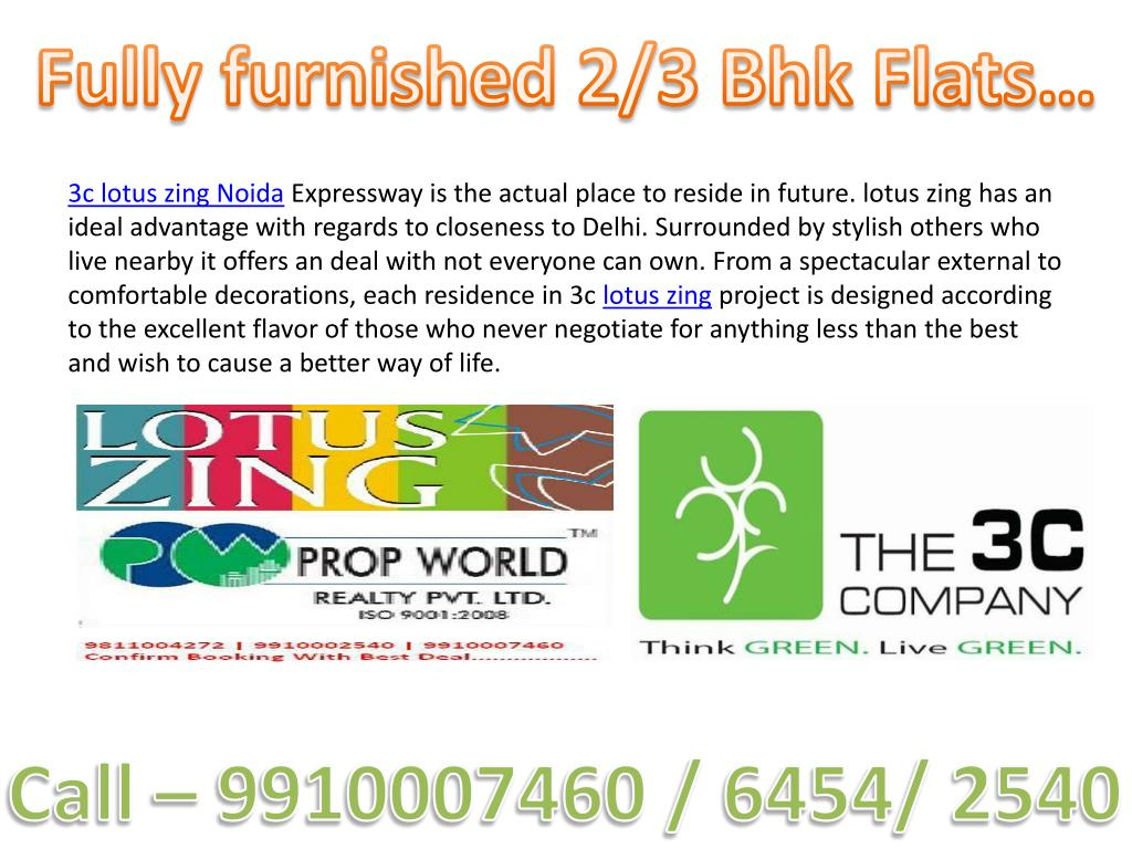 Fully furnished 2/3 Bhk Flats…