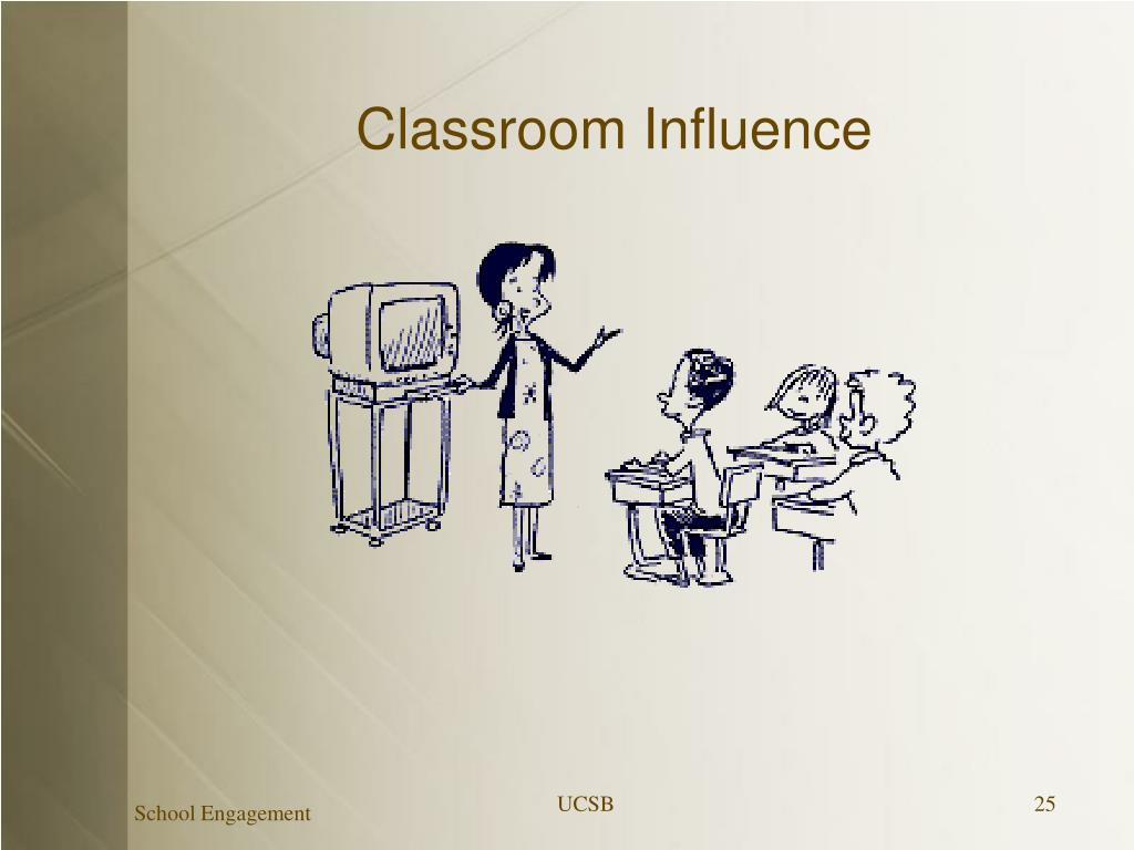Classroom Influence