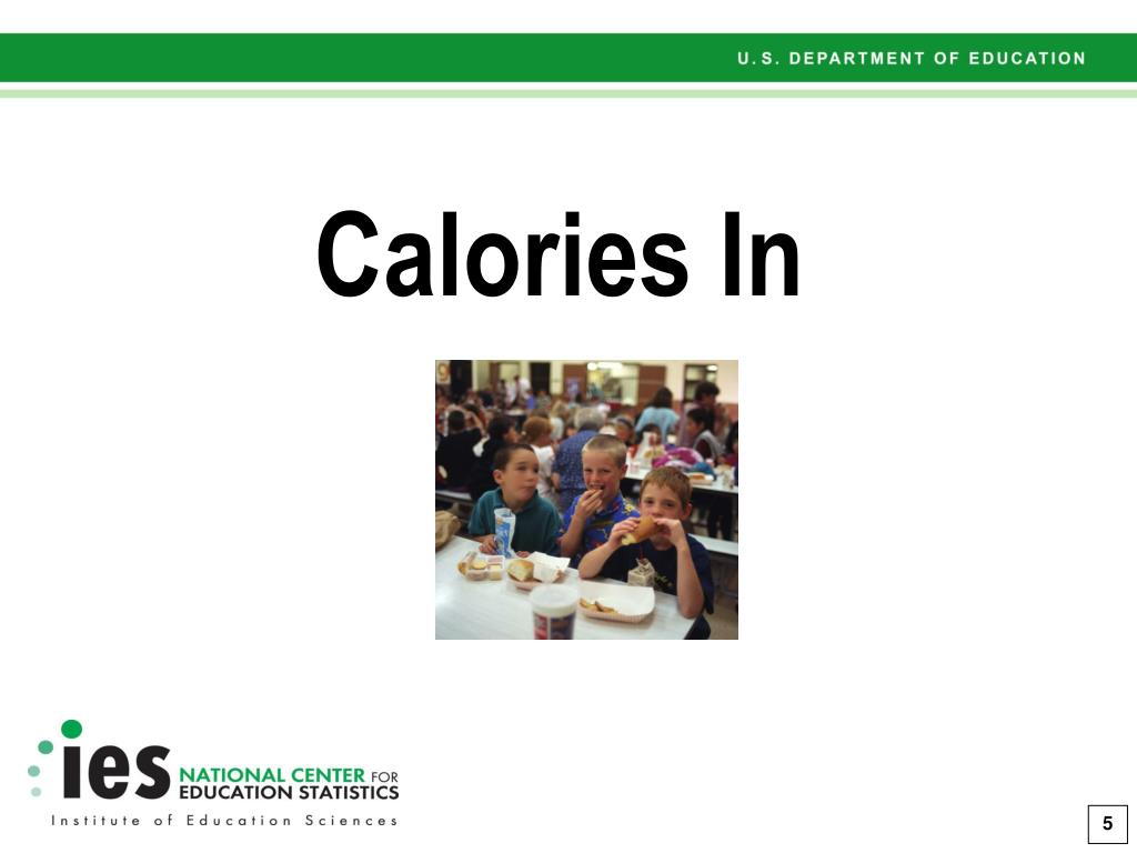 Calories In