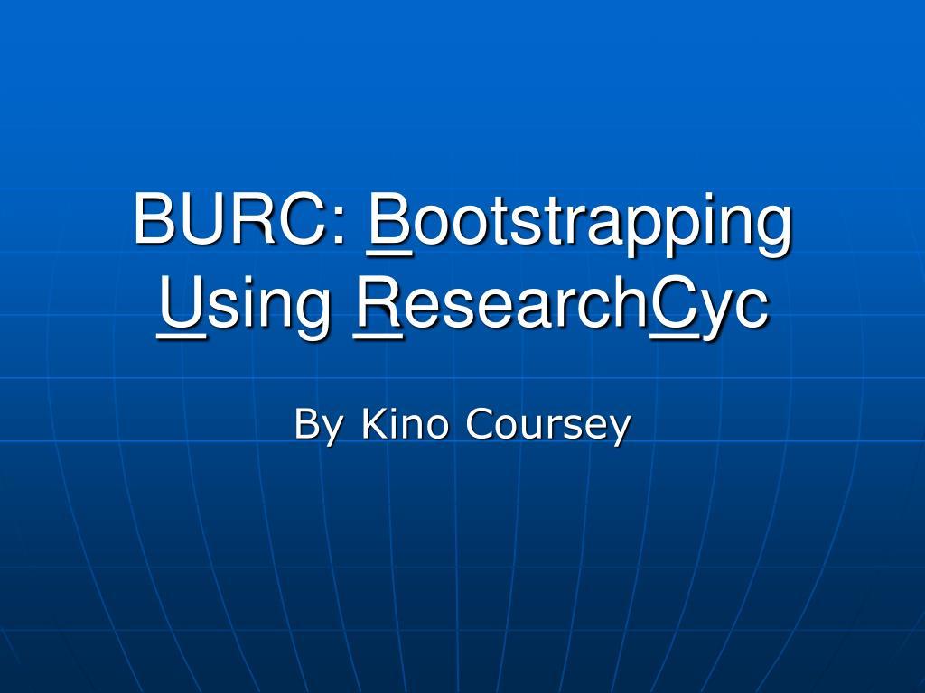 BURC: