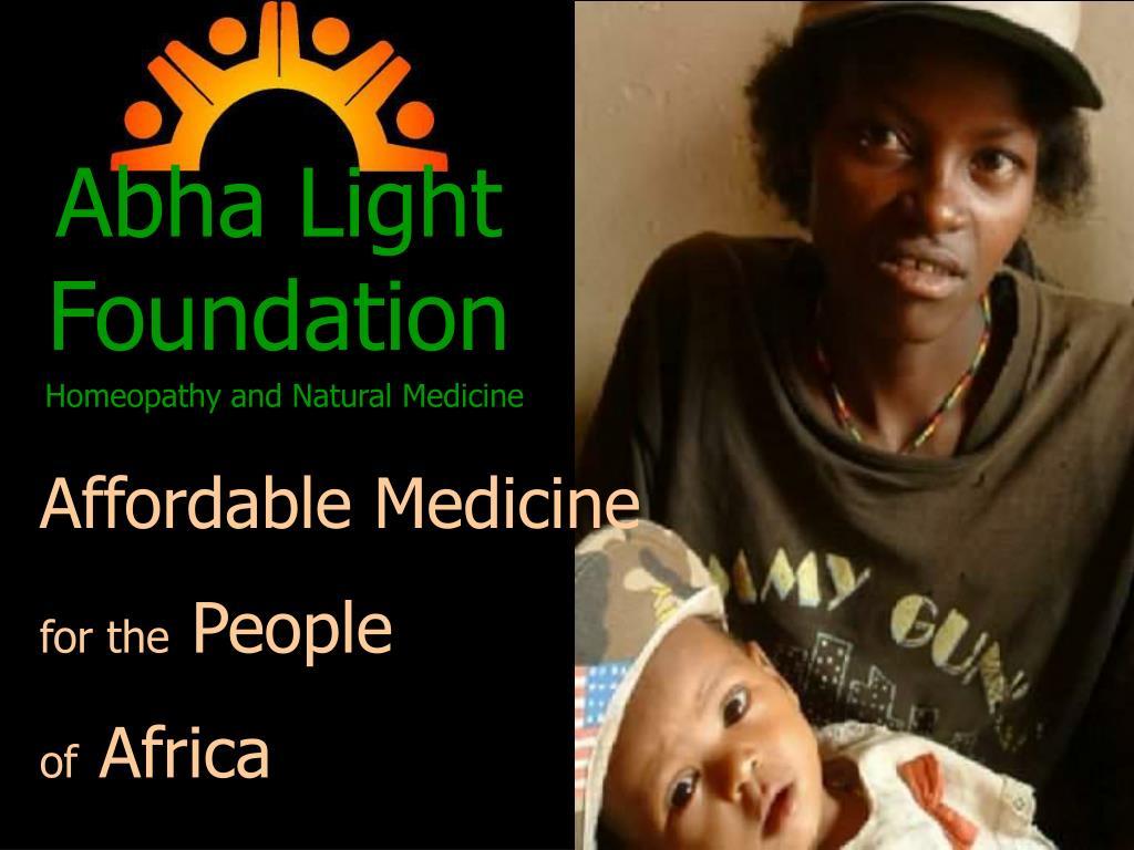 Abha Light Foundation
