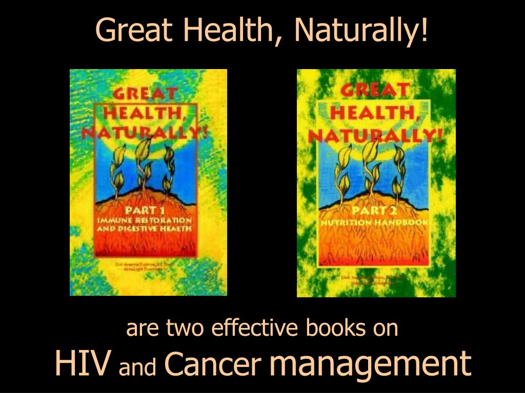 are two effective books on
