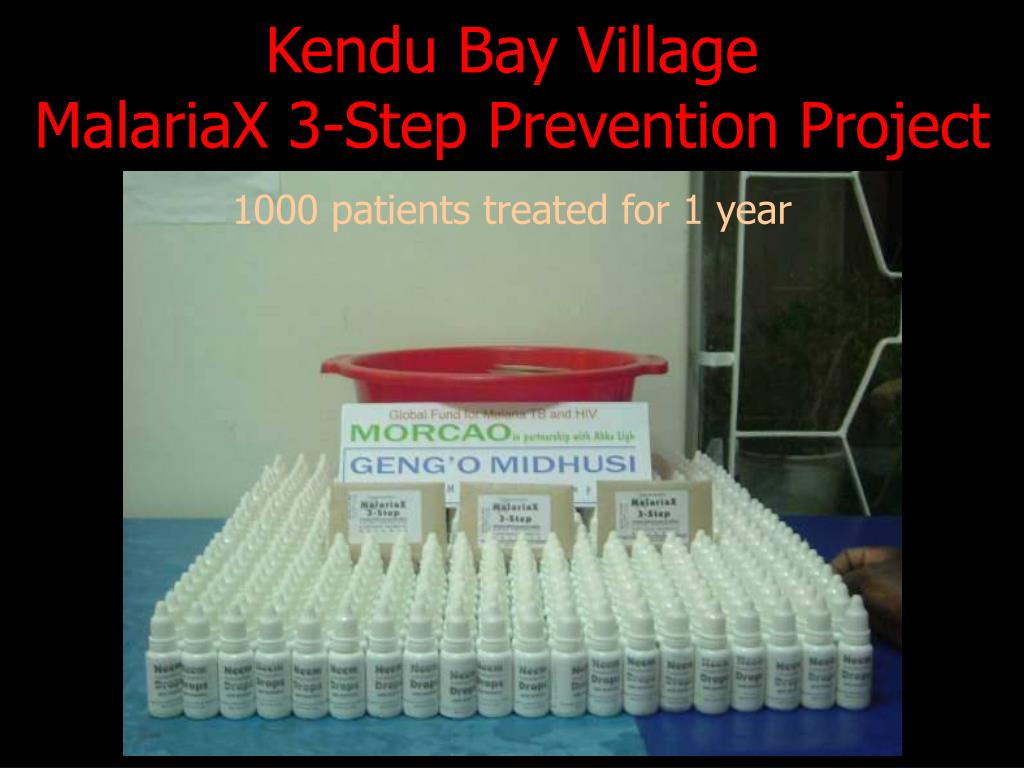Kendu Bay Village