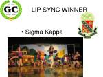 lip sync winner30