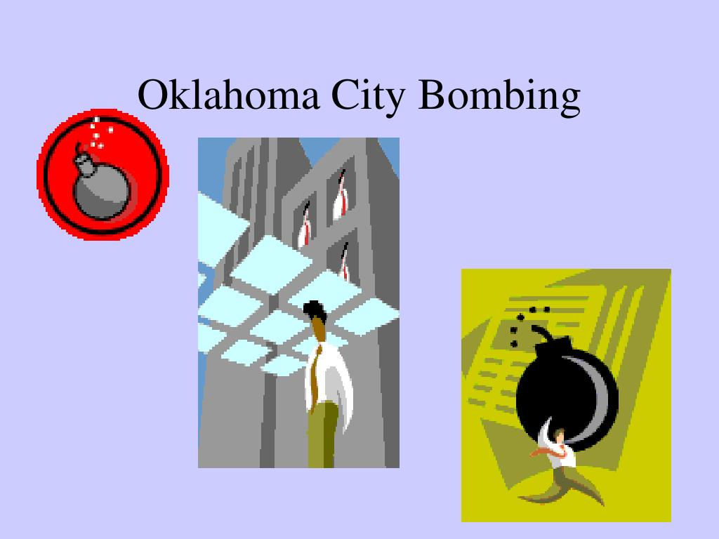 Oklahoma City Bombing