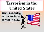 terrorism in the united states8