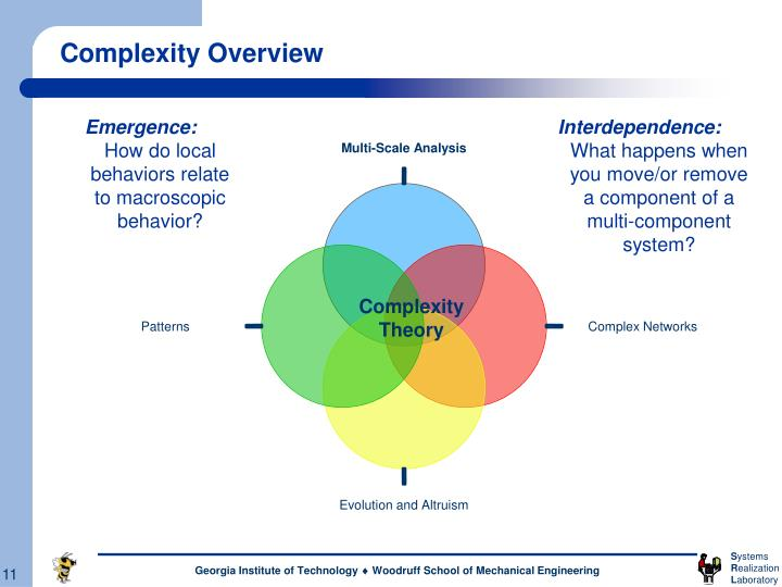 PPT - Complexity Theory PowerPoint Presentation - ID:1225599