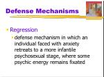 defense mechanisms1
