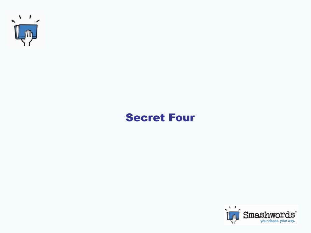 Secret Four