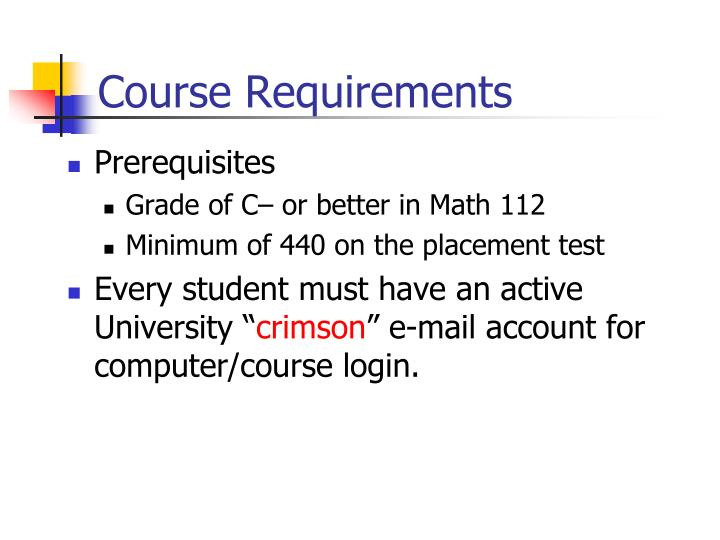 Course requirements l.jpg