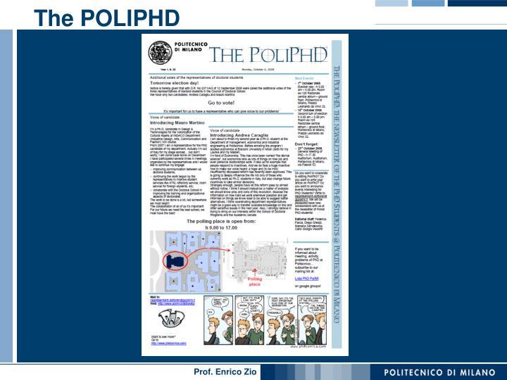 The POLIPHD