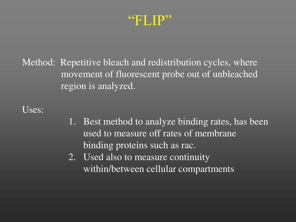 """FLIP"""