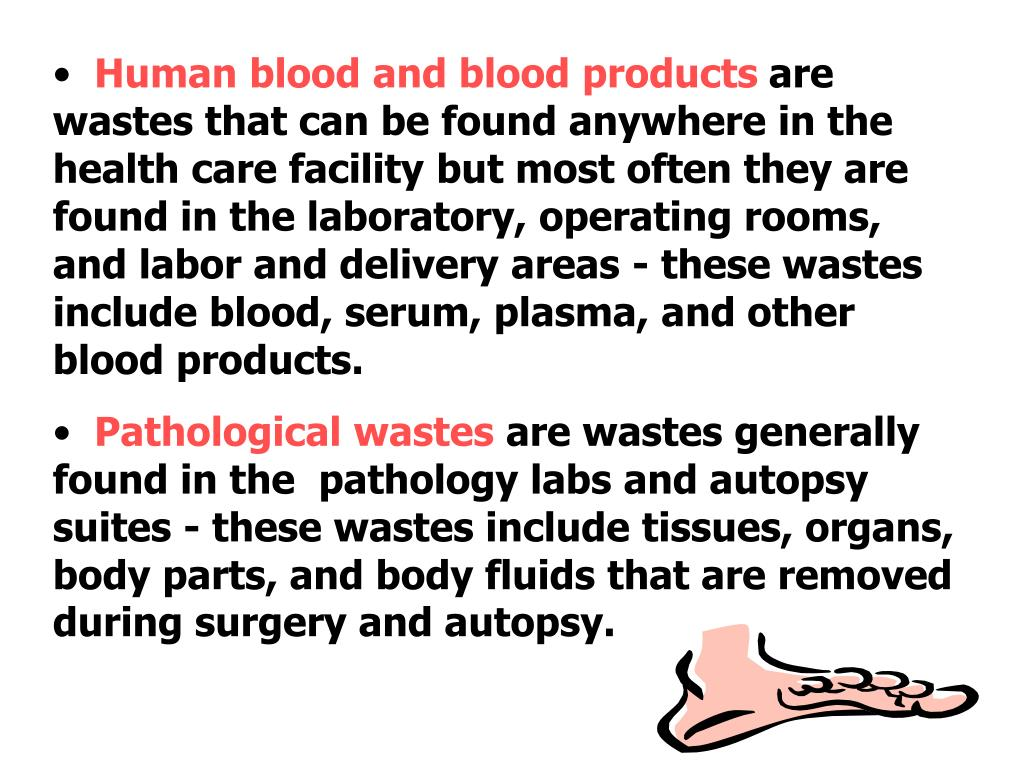 Human blood and blood products