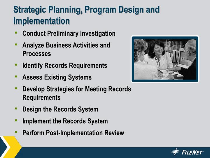 Ppt Developing A Standards Based Records Management Program Powerpoint Presentation Id 1227072