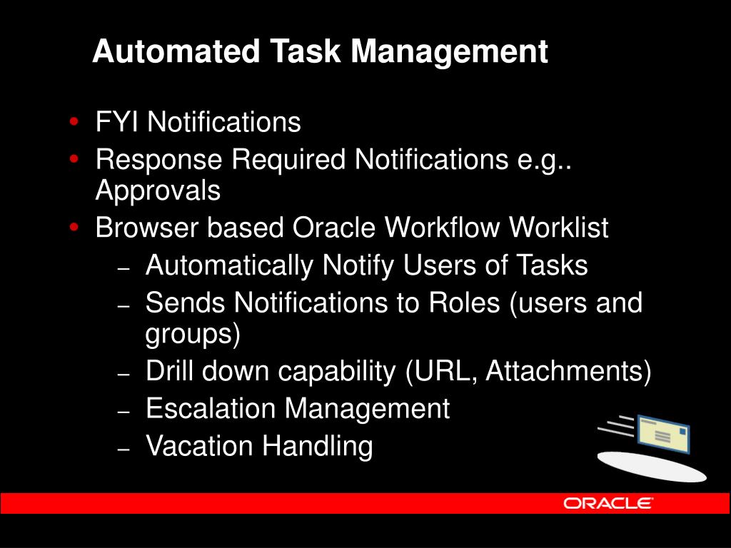 Automated Task Management