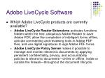 adobe livecycle software9