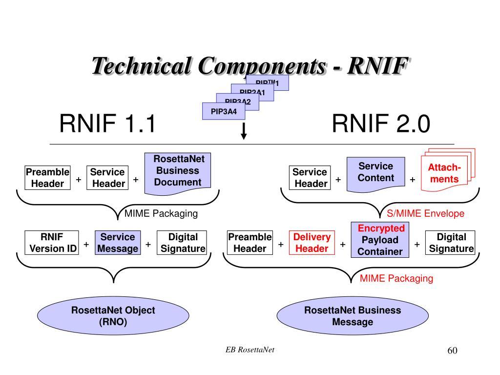 RNIF 1.1