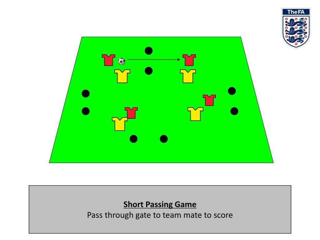 Short Passing Game