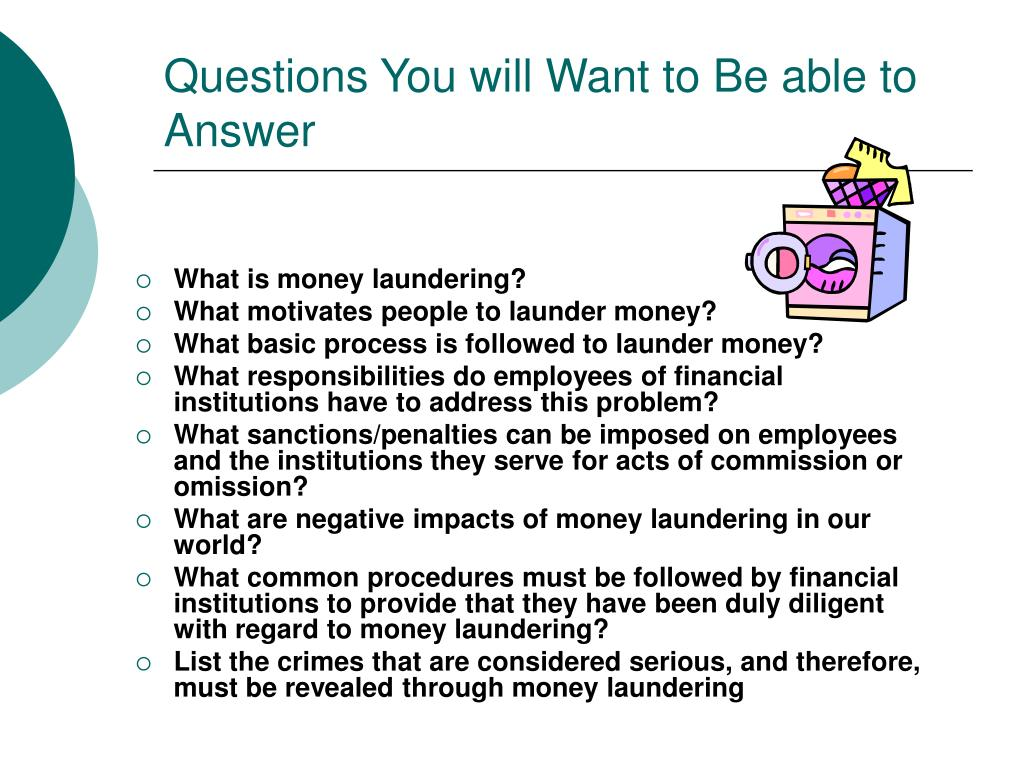 Questions You will Want to Be able to Answer
