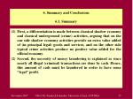 6 summary and conclusions 6 1 summary