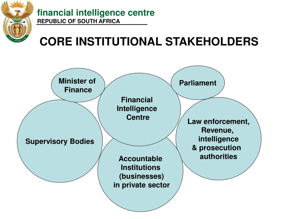 financial intelligence centre