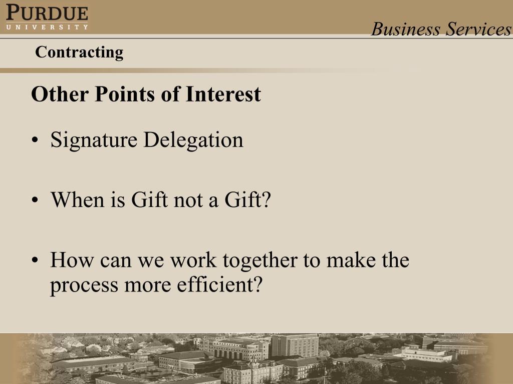 Signature Delegation