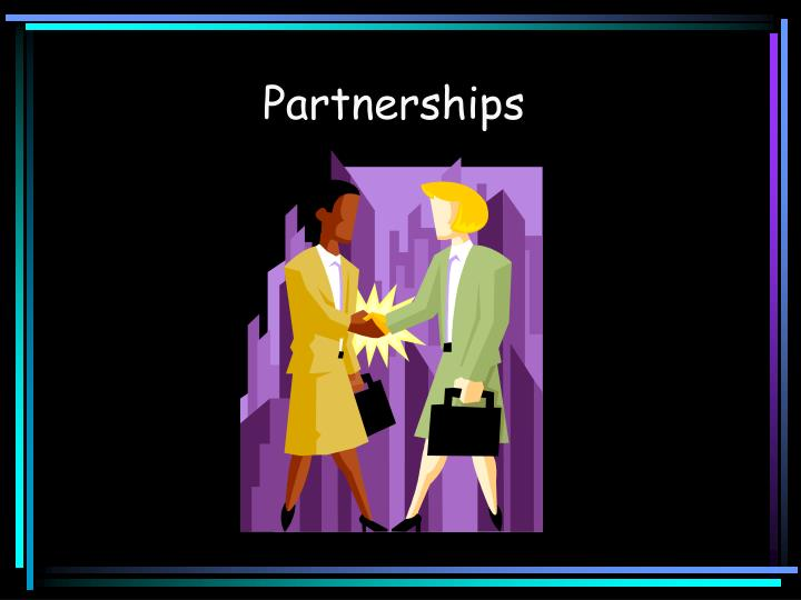 Partnerships l.jpg