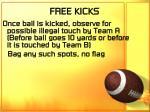 free kicks23